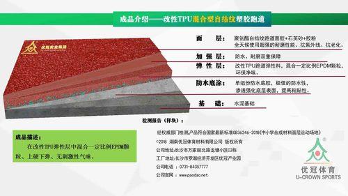 2、改性TPU混合型自结纹塑胶跑道1.jpg
